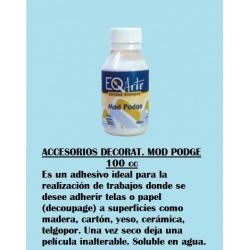 Accesorios Decorat. Mod Podge 100 Cc.