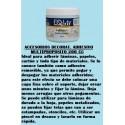 Accesorios Decorat. Adhesivo Multiproposito 100 Cc.