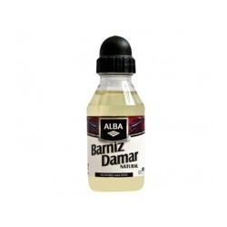 Barniz Damar. 100 ml.