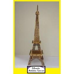 Torre Eiffel - Mdf - 60 Cm - Laser