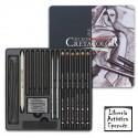 Caja Negra - Cretacolor - 20