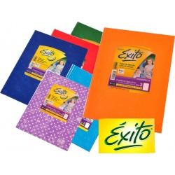 Cuaderno Exito - ABC - 50 hojas.