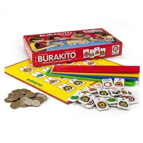 Burakito Infantil