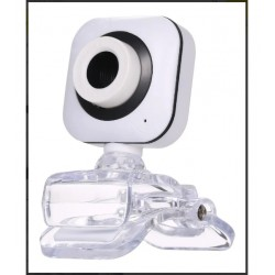 Camara Para Pc Webcam Usb Wb-15